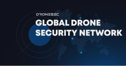 Drone Guards at Global Drone Security Network